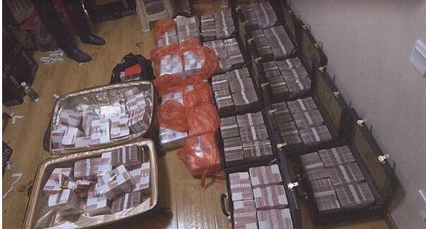 国开行一项目办主任龙延军受贿1900余万 获刑十年