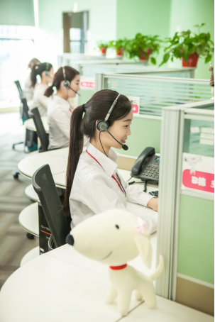 京东启用全新客服电话950618