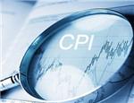 9月CPI同比上涨1.7%