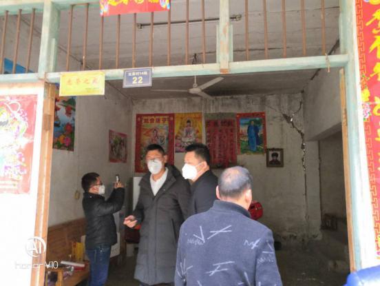 中华财险四川分公司在成都市青白江区5.1级地震抗震救灾斗争中支付首笔保险赔款
