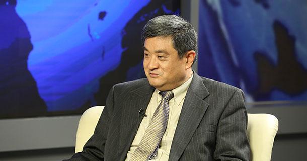 北京大学国际关系学院教授查道炯