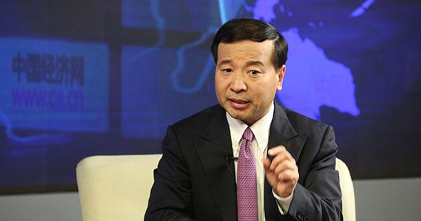 中国银行首席研究员宗良