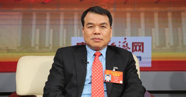 全国人大代表缪国乐做客中国经济网