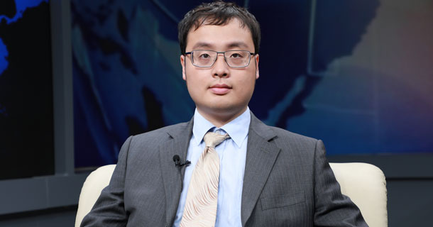 联讯证券首席经济学家 李奇霖
