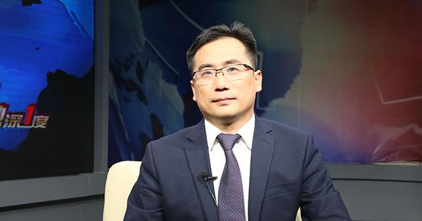前海开源基金首席经济学家杨德龙