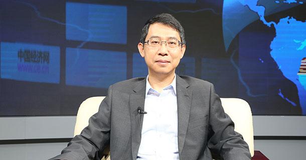 证券日报社常务副总编辑董少鹏