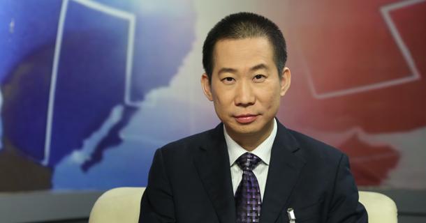 全国人大代表罗鹏做客中国经济网