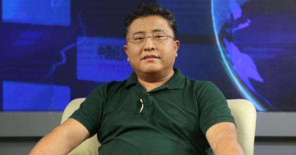 国家互联网金融安全技术专家委员会秘书长 吴震