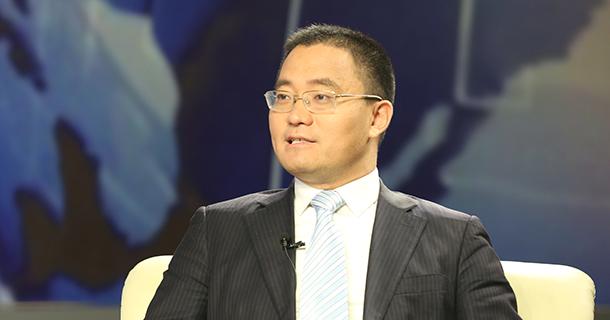 中阅资本总经理孙建波