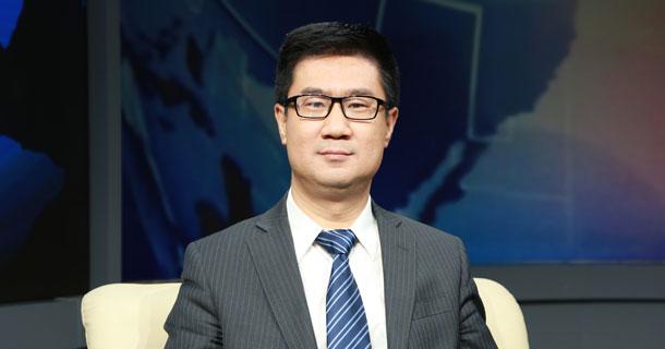 中国民生银行首席研究员 温彬