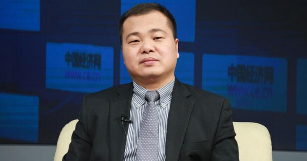中央财经大学研究生院副院长 张学勇