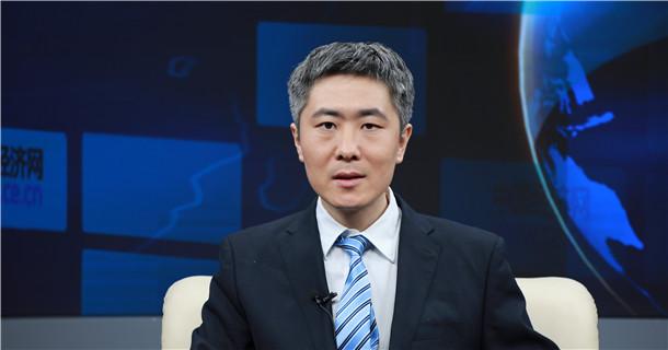 中国社科院保险与经济发展研究中心副主任王向楠