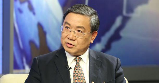 王凤朝谈国有企业遇到的机遇与挑战