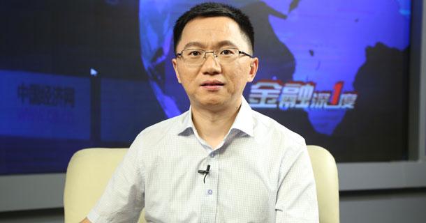 苏宁金融研究院宏观经济中心主任 黄志龙