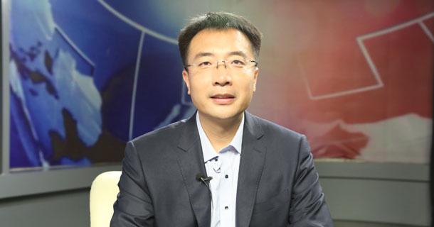 东方金诚研究发展部副总经理王青