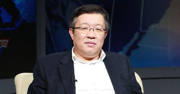 中央财经大学金融学院教授 郭田勇