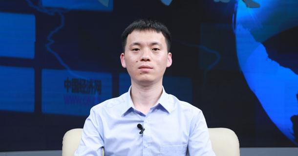 苏宁金融研究院高级研究员黄大智