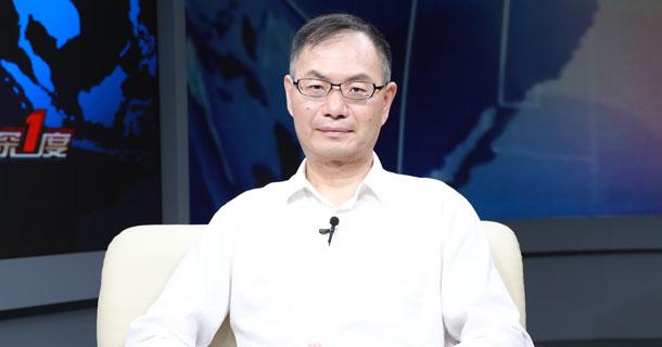 中国人民大学财政金融学院副院长赵锡军