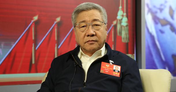 全国政协委员、中国社科院世界社保研究中心主任郑秉文