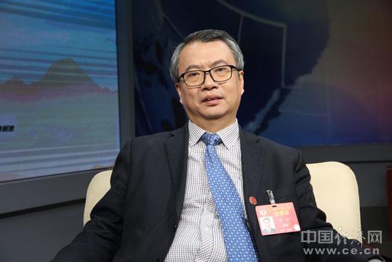 中核集团中国核动力研究设计院院长 罗琦