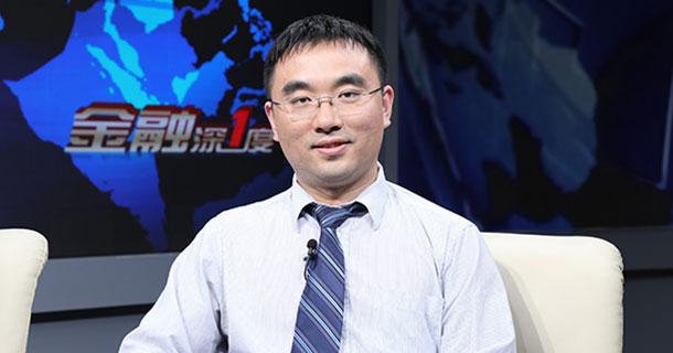 中信建投首席策略分析师张玉龙