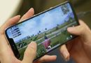 手机游戏上演涨停潮
