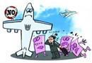 退改签机票比买票还贵?