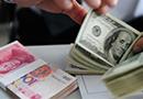 人民币汇率延续双向波动