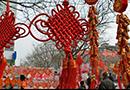 全国春节市场供应充足