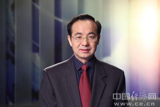 国家信息中心经济预测部首席经济师王远鸿