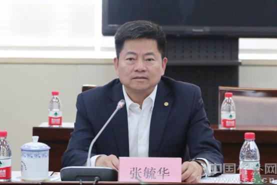 中国太保:以商业保险方式开展防贫工作有四大优势