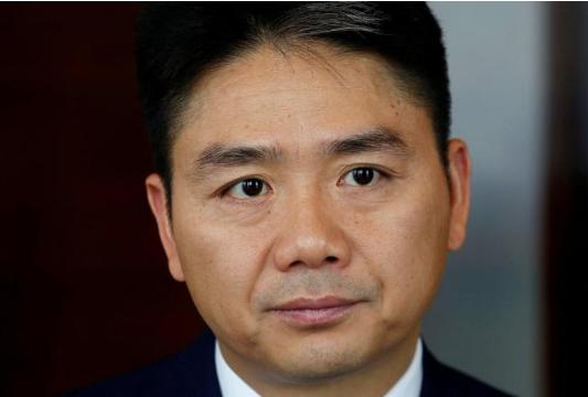 刘强东性侵案女生提起民事诉讼 刘强东京东均成被告