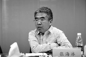 万博新经济研究院副院长张海冰:去除对要素流动 产品创新和行业发展的不合理约束