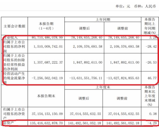 广汇汽车存贷双高 货币资金与短期借款均超200亿元