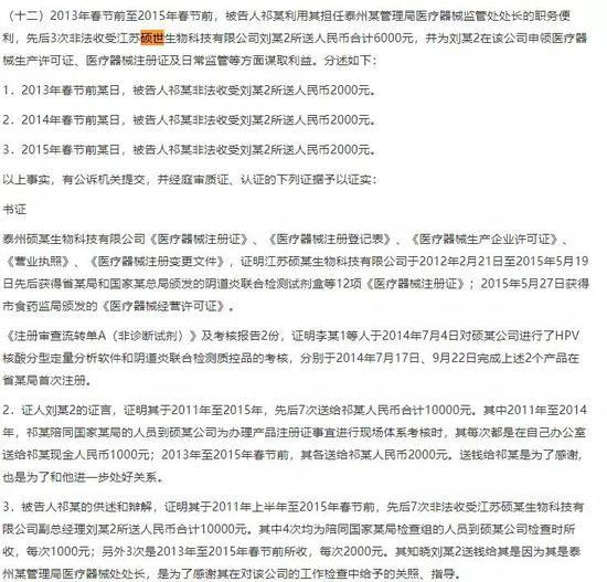 """硕世生物迷中迷:高管行贿不披露?""""灵魂人物""""IPO前夕为何闪电撤离?"""