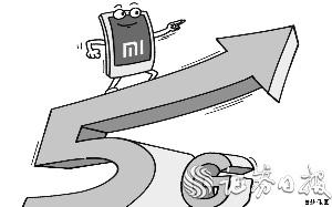 一场发布会为小米市值增加百亿港元迎来股价新高 专家称5G手机市场将显著增长