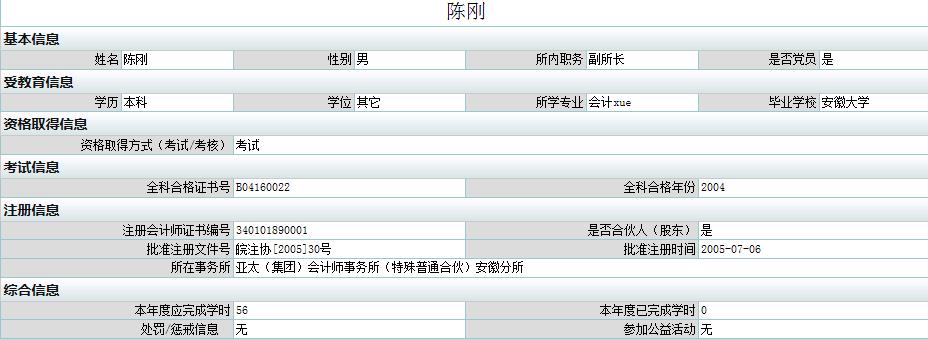 亚太会计所执业正源股份又违规 一年内4遭监管措施