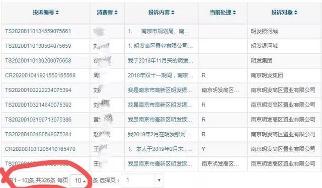 """南京明发银河城:公寓变""""办公""""后又违章改造 如何处理 给个说法吧?"""