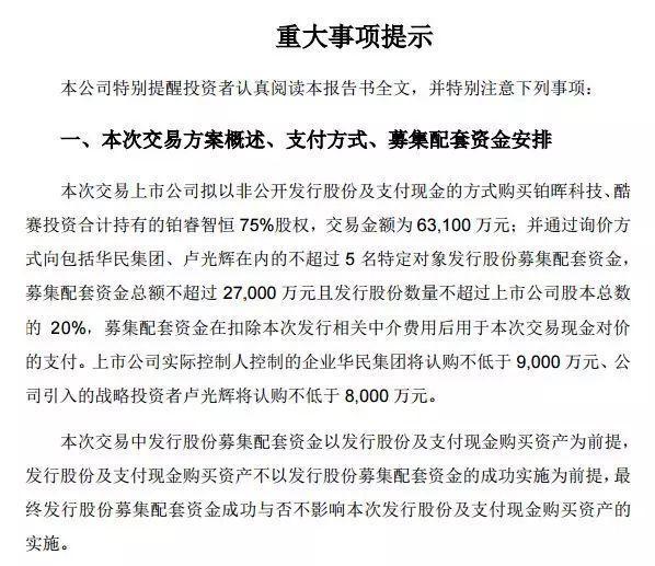"""股市也有""""网红脸"""":高商誉风险年年上演!"""