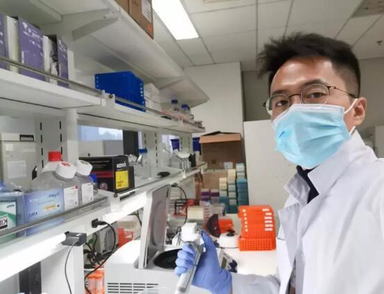 抗肺炎!昆仑万维集团在行动!设立2000万元专项基金投入疫苗研发