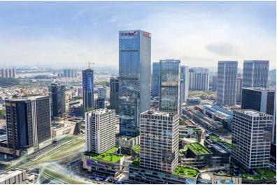 中国奥园2019全年业绩公布:规模与利润双增长,步入高质量发展新周期