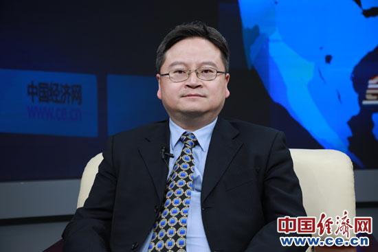 管涛出任中银证券全球首席经济学家(图)