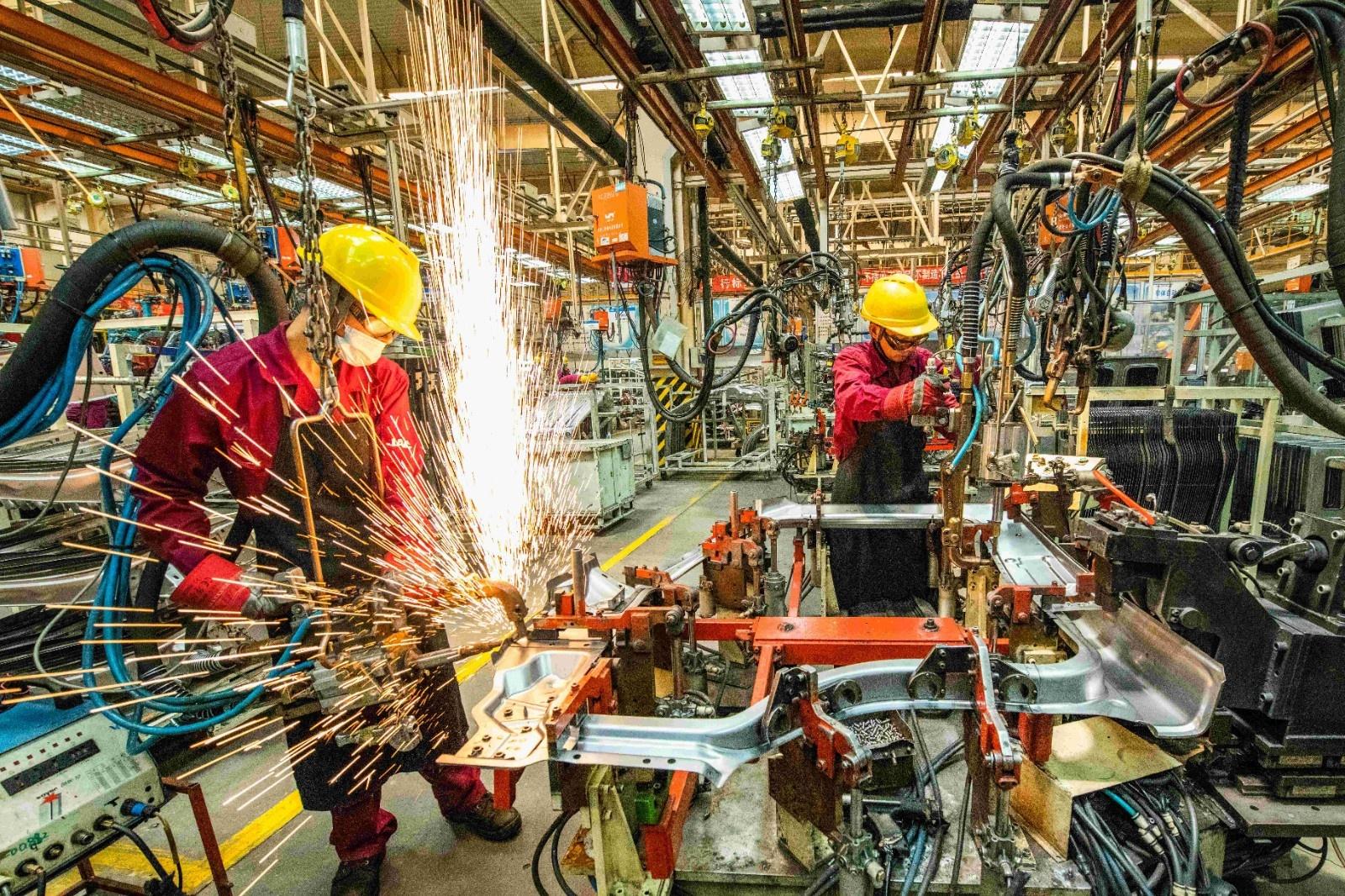 政策红利释放 宏观经济加速复苏