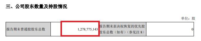 """股东数12.8亿!LED灯饰龙头木林森半年报表述闹""""笑话"""""""