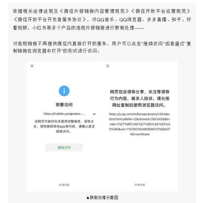 """拳打拼多多、小红书 脚踹QQ音乐 腾讯""""狠起来自己都打""""?"""
