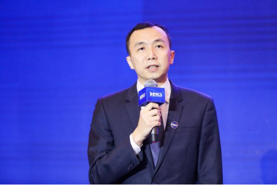 京东云城市峰会首站落地天津,三大手段助力建设国际消费中心城市