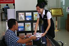 光大银行太原学府街支行:基础工作中的不平凡服务