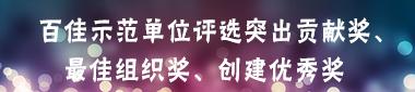 关于表彰2013年度中国银行业文明规范服务百佳示范单位评选活动突出贡献奖、最佳组织奖、创建优秀奖获奖单位的决定
