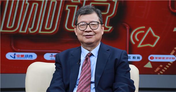 中国社会科学院保险与经济发展研究中心主任 郭金龙
