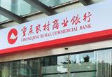 重庆农商银行:建议监管部门建立战略投资者准入预审机制